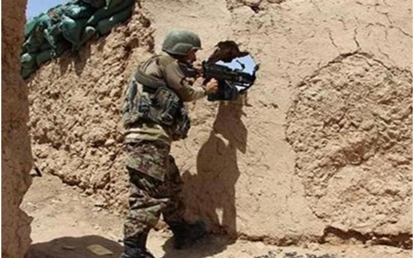 Əfqanıstanda terror aktı törədilib, 6 polis ölüb, 10-u yaralanıb