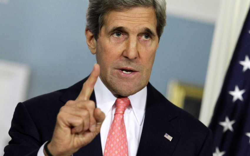 John Kerry: We have a responsibility to join and destroy evil force