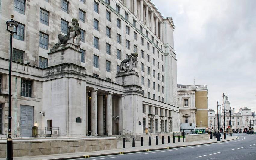Britaniya hökuməti: Rusiya Avropanın təhlükəsizliyi üçün əsas təhdiddir
