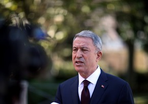 Hulusi Akar: Turkey stands by Azerbaijan to the end