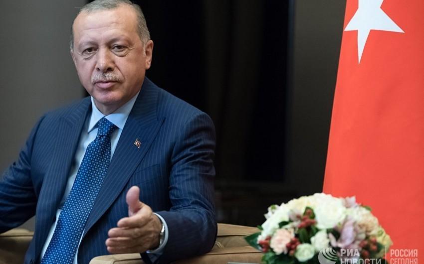 Ərdoğan: Rusiya və Türkiyə İdlib problemini birgə həll edəcək