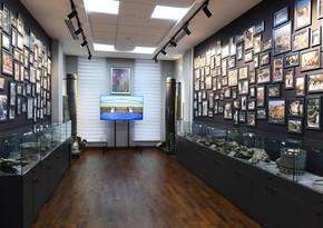 В Генпрокуратуре создана историко-мемориальная галерея Отечественной войны