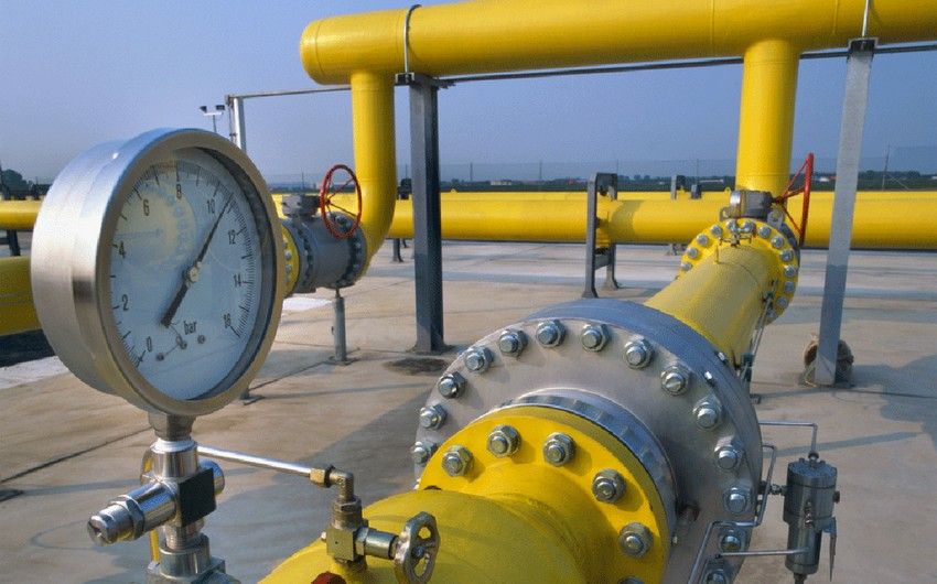 Azerbaijan increases gas supplies to Turkey 23%
