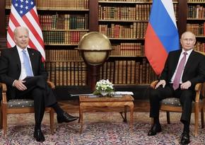 Встреча Путина и Байдена в расширенном формате завершилась - ОБНОВЛЕНО-3