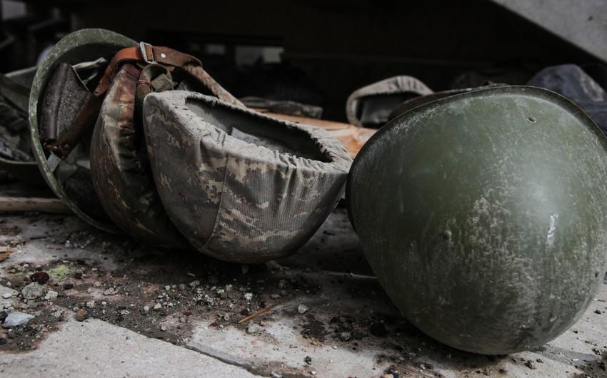 В Карабахе найдены останки почти 1,5 тыс. армянских солдат