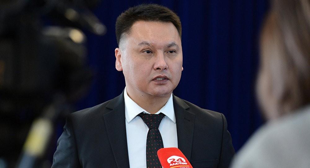 Секретарь Совбеза Кыргызстана обсудил в Баку предстоящий визит президента Азербайджана в Бишкек - ДОПОЛНЕНО