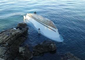 Türkiyə sahillərində qayıq aşıb, 4 nəfər ölüb
