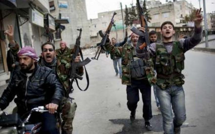 """""""Reuters"""": İŞİD Suriyada son iki ayda 700-dək insan öldürüb"""