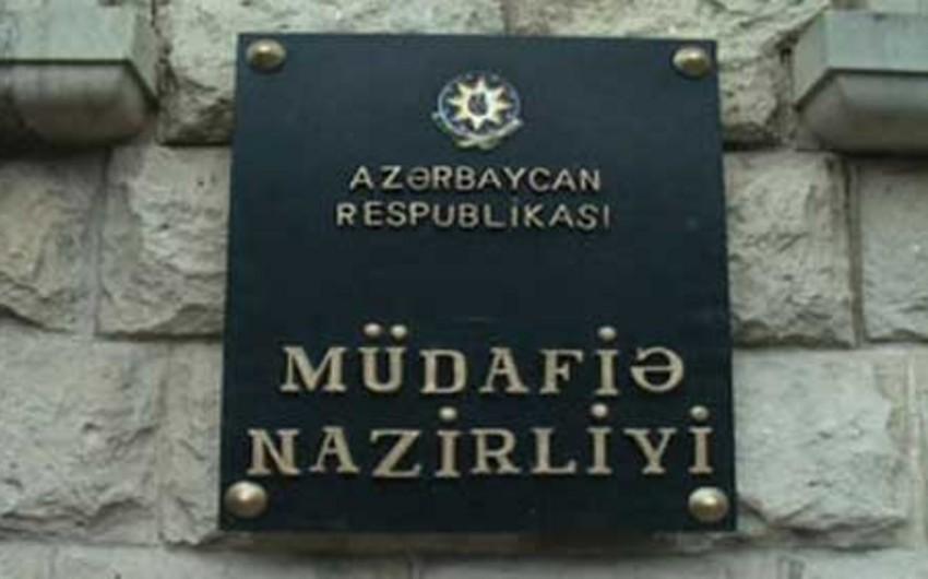 Bodies of missing servicemen of Azerbaijani Defense Ministry found