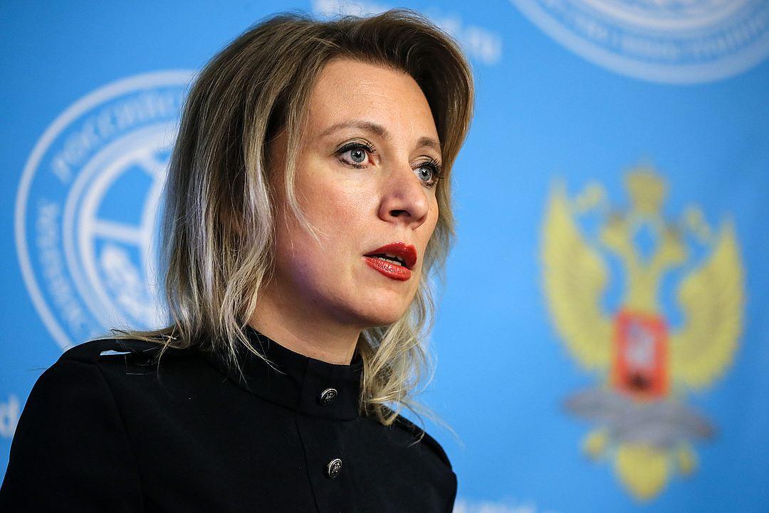 Mariya Zaxarova: Rusiya Dağlıq Qarabağ münaqişəsi ilə bağlı məsələni xüsusi nəzarətdə saxlayır