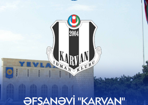 Karvan klubu Region Liqasında iştirak edəcək