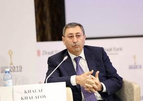Deputy FM: Azerbaijan waiting for Turkmen proposal to continue talks on Caspian Sea