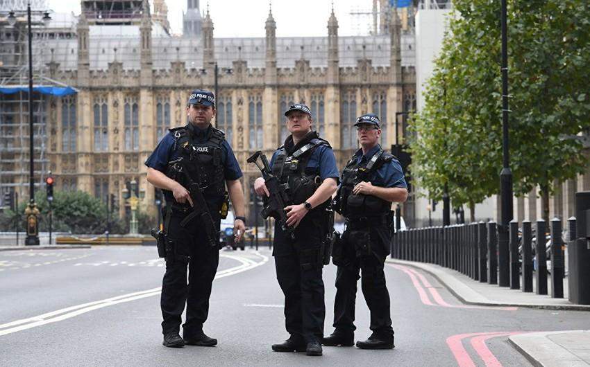 Londonda atışma zamanı azı 3 nəfər yaralanıb