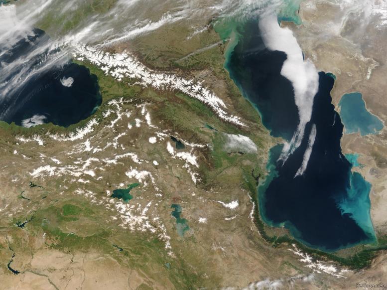 В Ашхабаде открывается заседание специальной рабочей группы по статусу Каспия