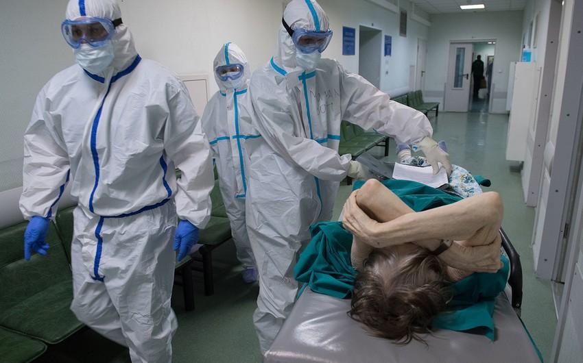 Armenia reports 491new coronavirus cases