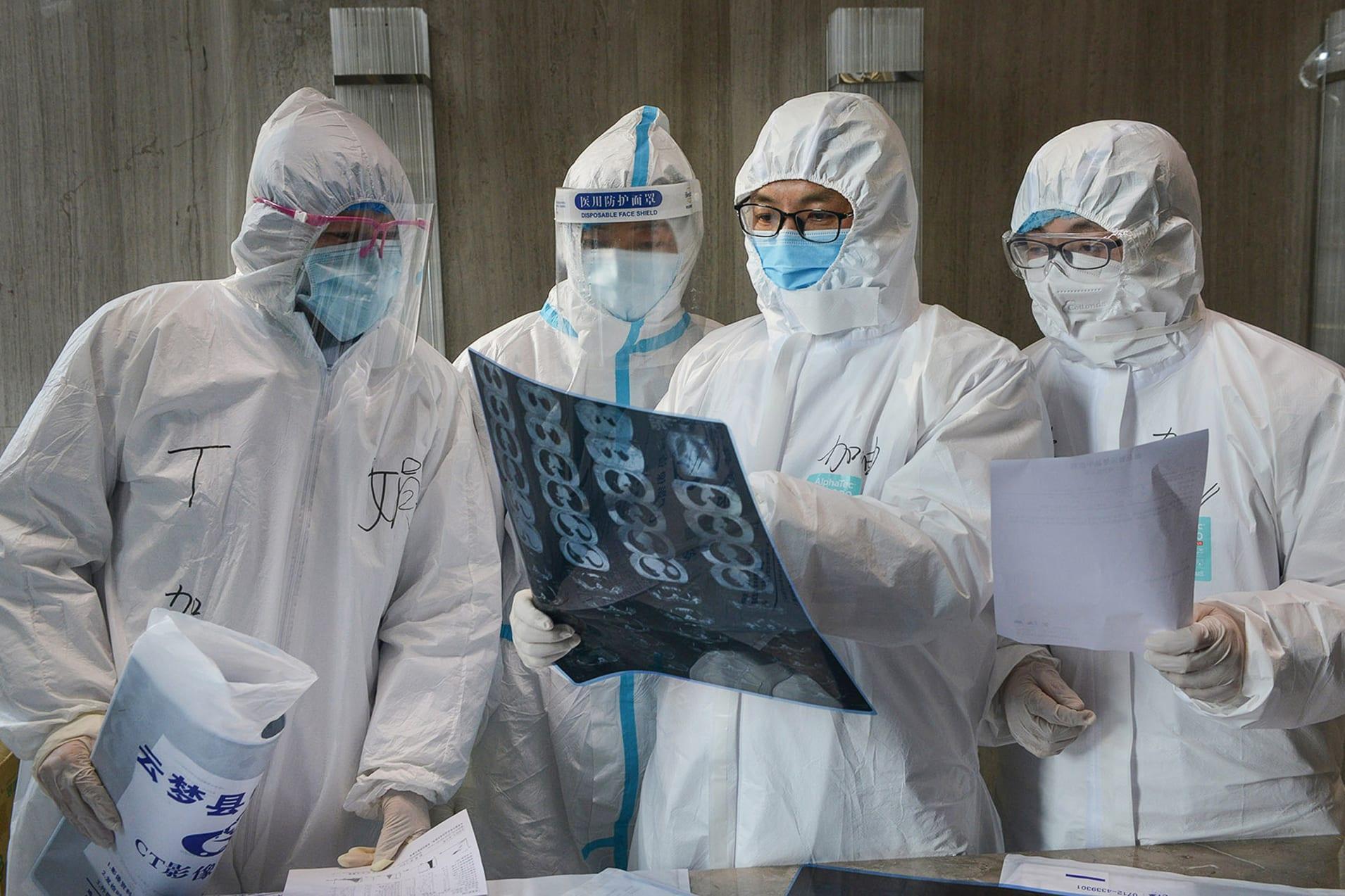 Azərbaycanda koronavirusa daha 548 yoluxma qeydə alınıb,