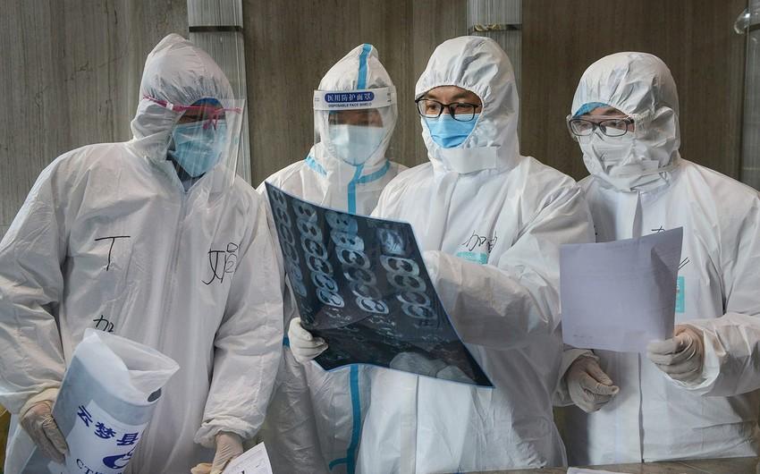 Azərbaycanda koronavirusa daha 548 yoluxma qeydə alınıb, 10 nəfər vəfat edib