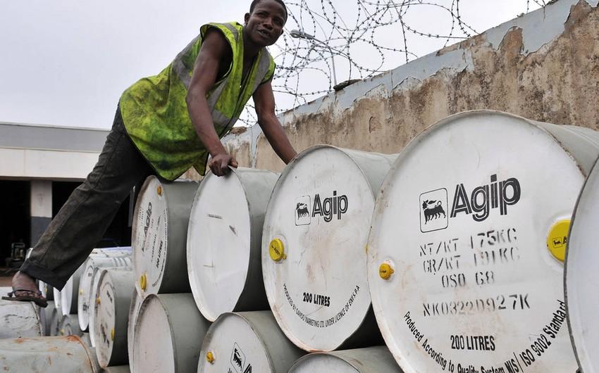 Nigeriyada neft şirkətlərində ixtisarlara qarşı tətil olub