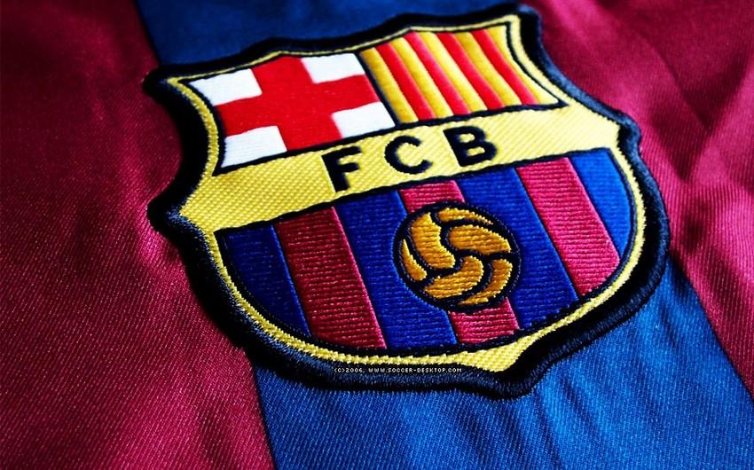 Barselona hücum xəttini gücləndirir