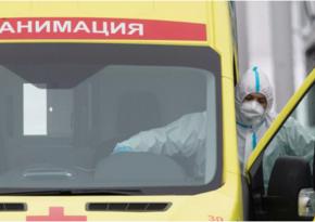 В Москве растет число жертв COVID-19
