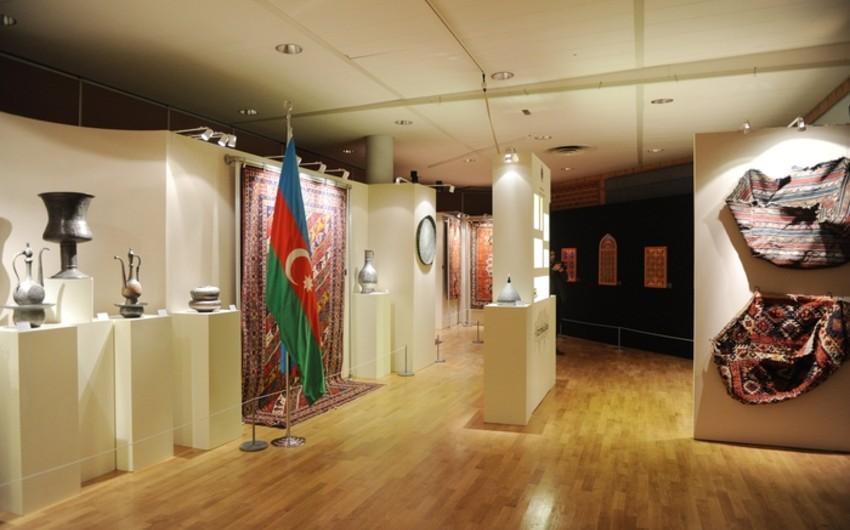 Heydər Əliyev Fondunun təşkilatçılığı ilə Fransanın Meyev şəhərində Azərbaycan mədəniyyət günlərinin açılışı olub