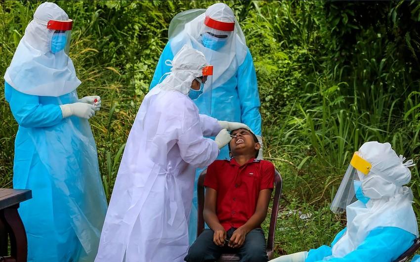В Африке число заболевших коронавирусом превысило 4,6 млн