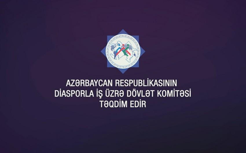Azərbaycanlı mühacirlərlə bağlı yeni layihəyə start verilib