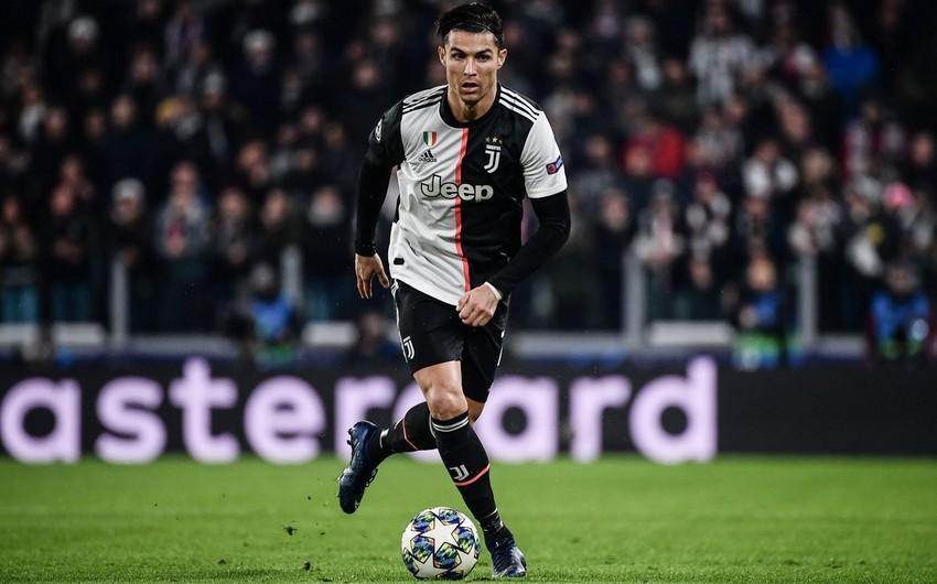 Роналду забил всем командам Серии А