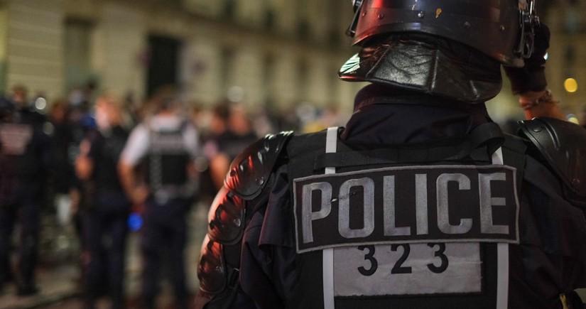 Fransada nazir Fələstinə dəstək aksiyasının keçirilməsini qadağan etdi