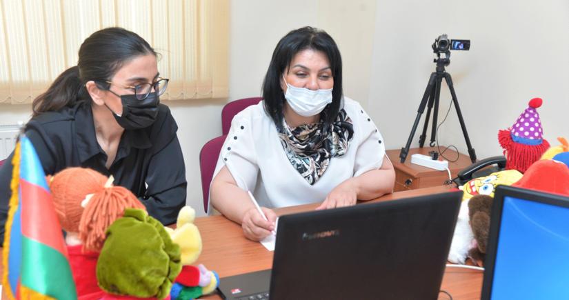 В Баку завершились онлайн-собеседования по приему в I классы