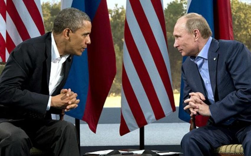 Yuri Uşakov: G20 sammitində Putin və Obamanın görüşü hələ razılaşdırılmayıb