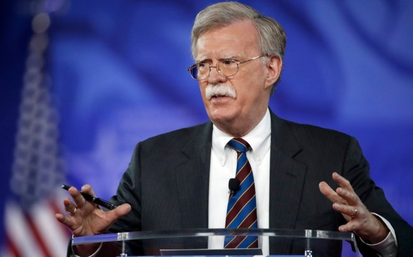Bolton refuses to testify in Trump impeachment probe