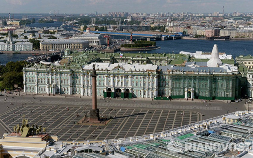 Peterburqda Avrasiya Qadınlar Forumu öz işinə başlayır