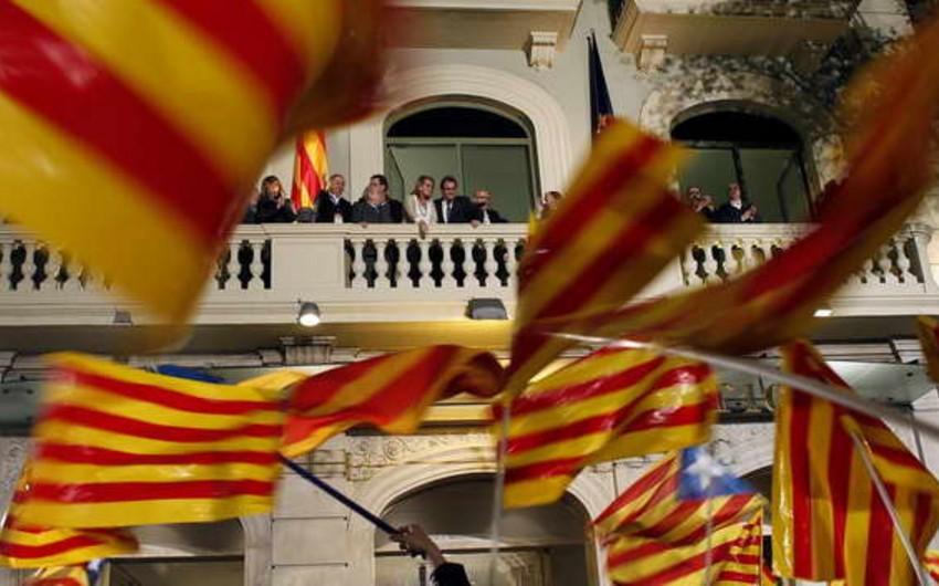 Authorities of Catalonia refuse independence referendum