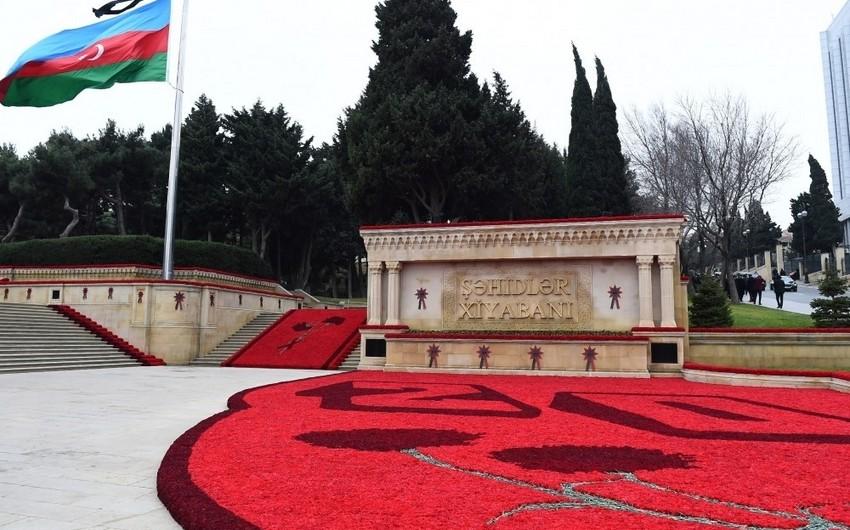 Утвержден план мероприятий по проведению 30-й годовщины трагедии 20 Января