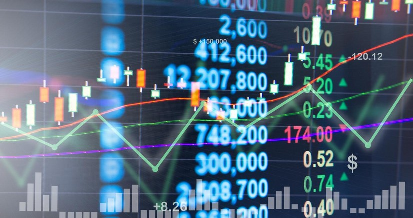 Key indicators of world commodity, stock and currency markets (30.10.2020)