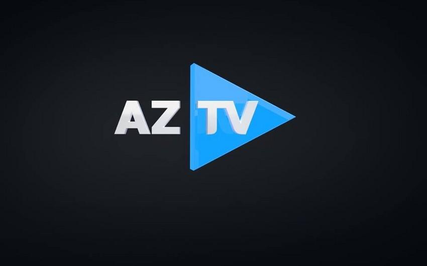 AzTV-də yeni kadr təyinatı oldu - FOTO