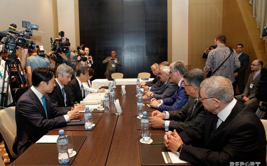 SOCAR və Yaponiyanın JOGMEC korporasiyası əməkdaşlıq haqqında memorandum imzalayıb