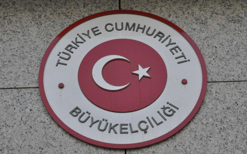 Turkish Embassy: Recent events in Turkey was a coup attempt against government elected by the people