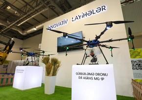 Almaniya Azərbaycanda aqrar sektorun inkişafına dəstək verəcək