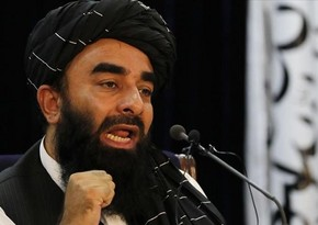 """""""Taliban"""" ABŞ-ı məsuliyyətə cəlb etməyə çağırıb"""