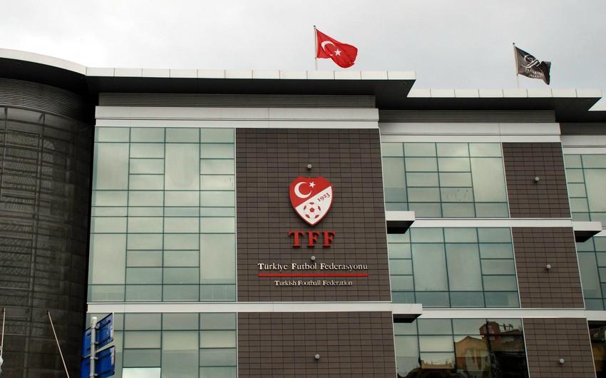 Türkiyə Futbol Federasiyası AFFA-ya təşəkkür etdi