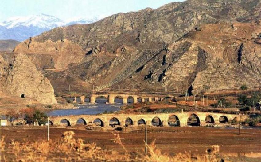 Министерство: Армянскими оккупантами уничтожены ценные леса в Джебраиле и Физули