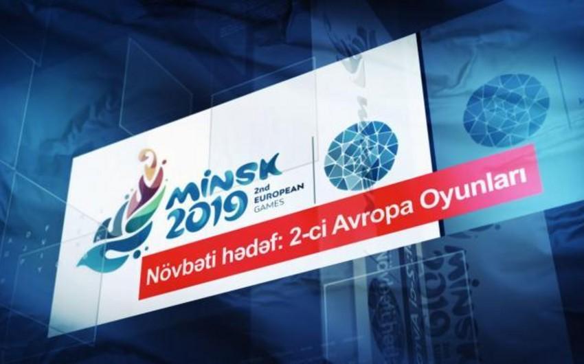 Azərbaycan Avropa Oyunlarında 15 cüdoçu ilə təmsil olunacaq - VİDEO