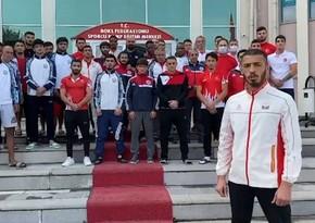 Azərbaycan boksçuları: Rinqdəki qələbələr əsgərlərimizə həsr olunacaq