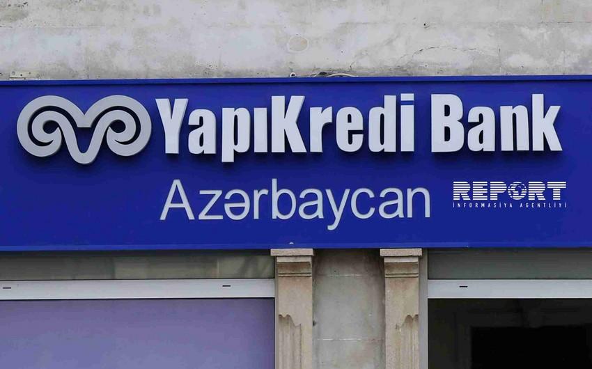 YapiCredi Bank Azerbaijan yeni cash-in bankomatları quraşdırıb