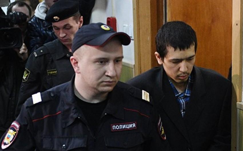 Sankt-Peterburqda törədilən terrorun təşkilatçılarından biri günahını etiraf edib - YENİLƏNİB