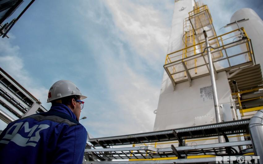 Экспорт продукции SOCAR Polymer на 16% увеличит ненефтяной экспорт Азербайджана