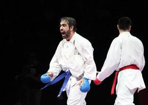 Rafael Ağayevin olimpiadadan sonra çıxış edəcəyi ilk yarışın adı bəlli olub