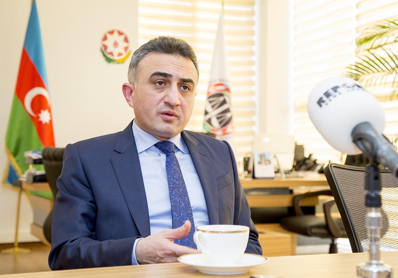 Anar Bağırov